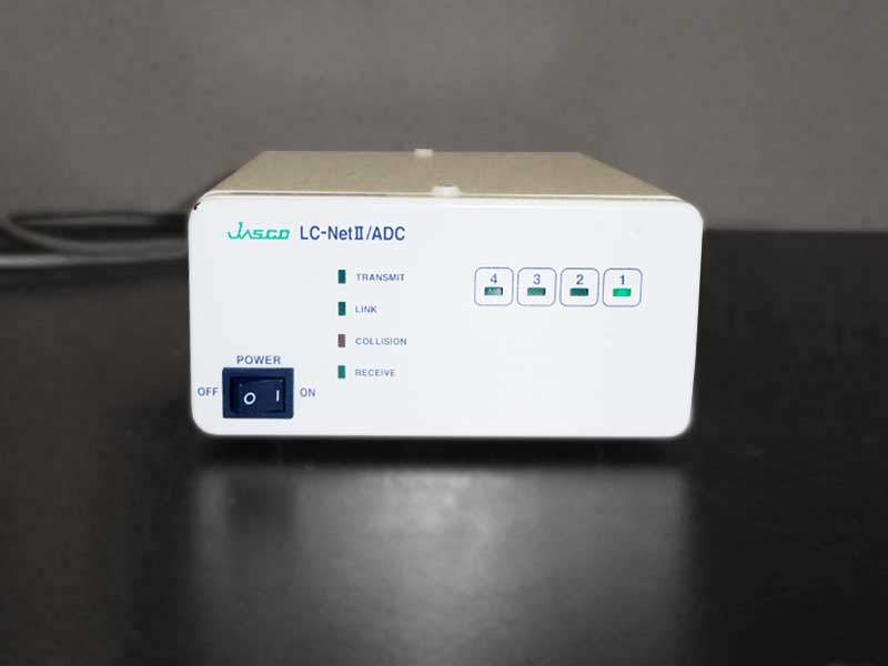 Jasco LC-Net II Data Acquisition Device (LC)