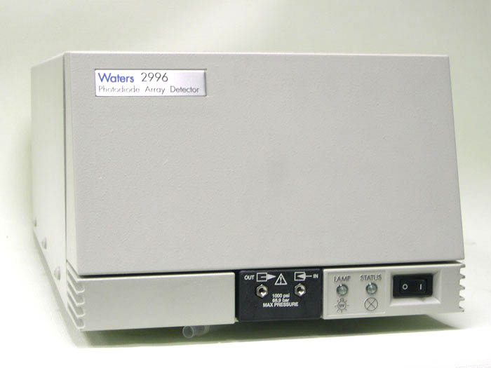 Waters 2996 Diode Array Detector