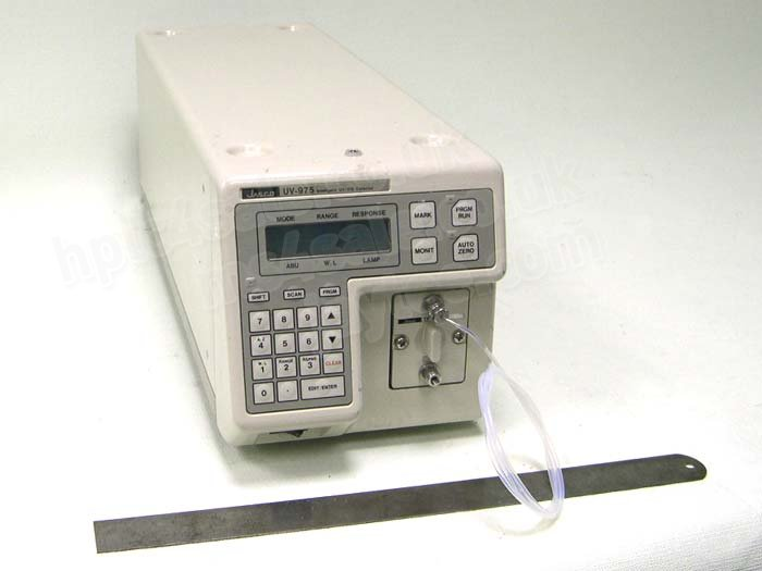 Jasco UV-975 UV Detector