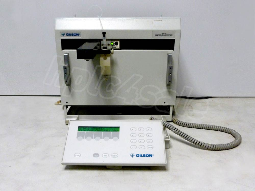 Gilson FC-206 Fraction Collector